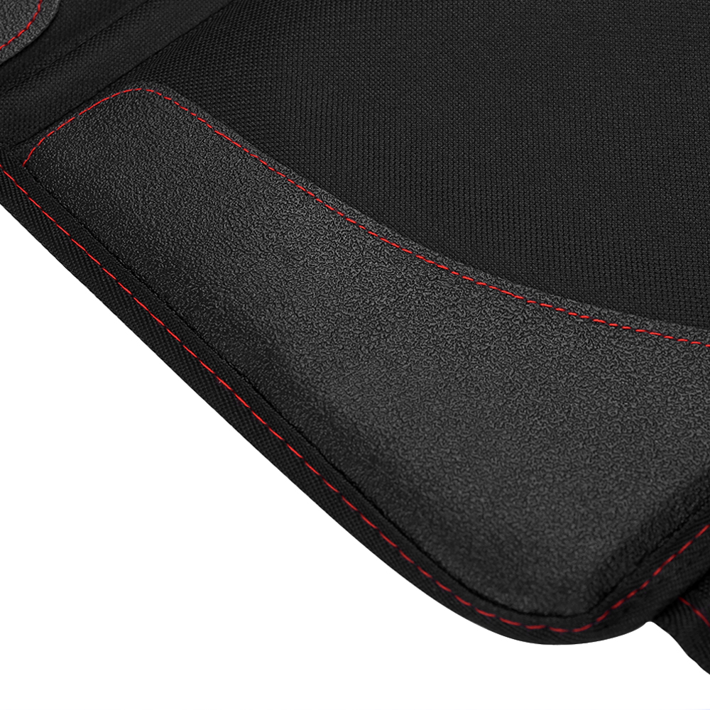 Child Car Seat Mat Cushion Cover Anti-slip Wear Pad Leather Seat Baby Safety Protector