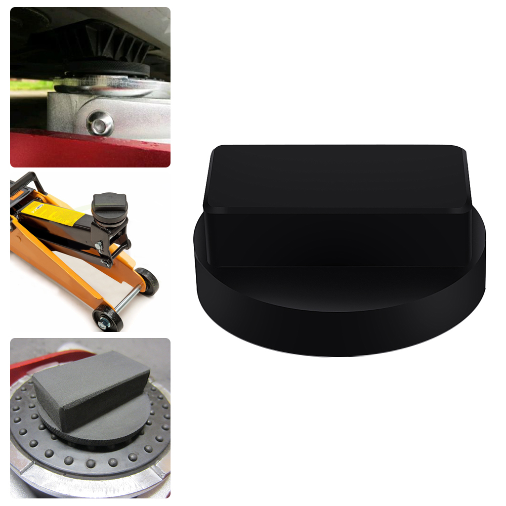 Rubber Jacking Jack Pad Adaptor Tool Sill Damage Protector Protect For BMW