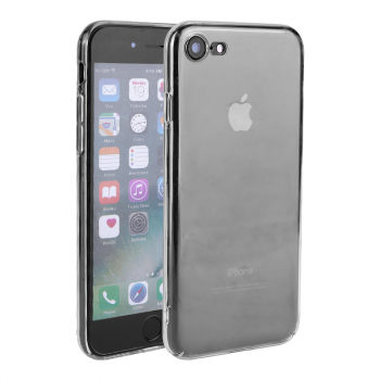 Transparent Clear Ultra Thin Hard PC Case Cover for iPhone 7/8