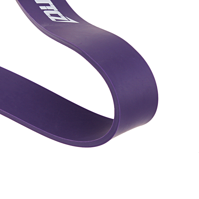 Resistance Bands Exercise Loop Crossfit Strength Training Fitness 2080*4.5*32 Purple