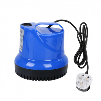 25W 1800L/H Submersible Water Pump Aquarium Pond Fish Tank Pumps