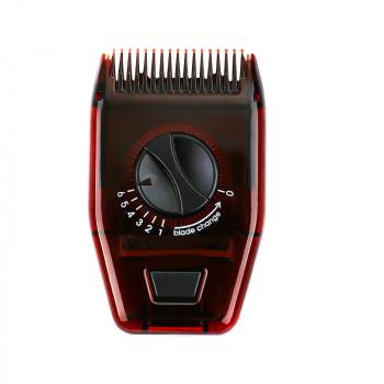 Mini Hair Cut Trimmer Split Ends Cutting Comb Adjustable Manual Clipper Cordless