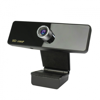 1080P Full HD Camera Live Streaming Webcam Built-in Digital MIC TV Dedicated
