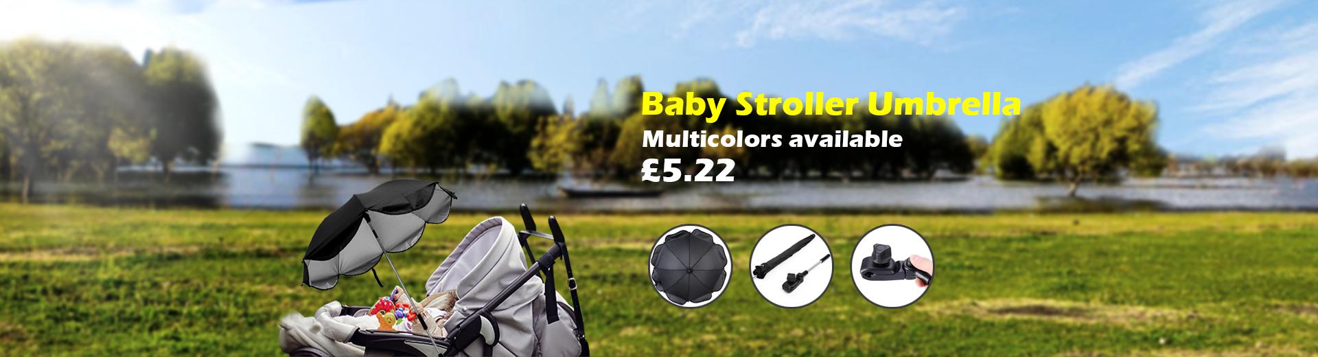 Baby Stroller Umbrella
