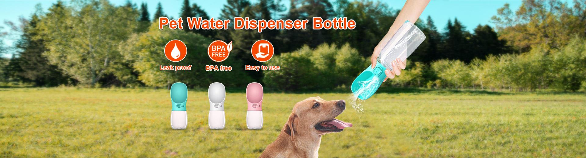 Pet-Water-Dispenser-Bottle