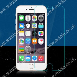 Transparent Ultra-thin Tempered Glass Protection Screen for iPhone 6