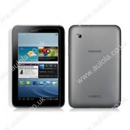 High Definition Screen Protector Guard + Protective Film Back Cover for Samsung P3100
