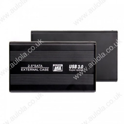 High-speed 2.5 inch USB 3.0 HDD Hard Disk Drive Case