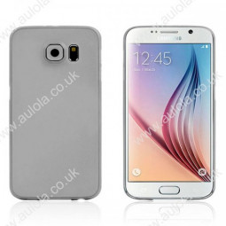 Super Lightweight PP Case for Samsung Galaxy S6 - White