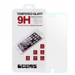 0.2mm Thinest Smart Tempered Glass Screen Guards Protector for iPhone 6 5.5