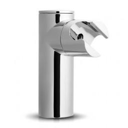 Universal Shower Head Holder Replacement Bracket Bathroom Wall Mounted Hand