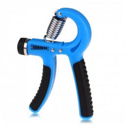 Adjustable Hand Power Grip Wrist & Forearm Strength Training Exerciser