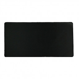 Super Large Anti-slip Mouse Pad Mat for Laptop PC Computer Keyboard 30*60*0.2cm - Black