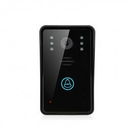New Wireless Wifi Remote Video Camera Phone Intercom Home Security Door Bell