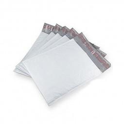 15 * 20cm Bubble Mailers Padded Envelopes - White