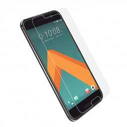 Tempered Glass Screen Protector Rounded Edge for HTC One M10