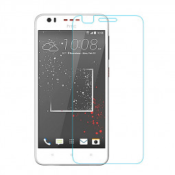 Screen Protector Cover Tempered Glass for HTC Desire 825