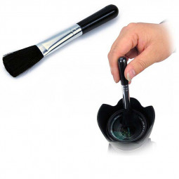 DSLR Camera Binocular Phone Lens Cleaning Soft Brush