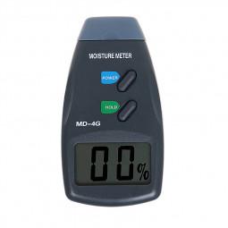Digital LCD Display Wood Moisture Humidity Damp Meter Detector Tester