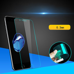Apple Nano Screen Protector Explosion-proof Membrane Phone Screen Protector for iPhone 7/8 Plus