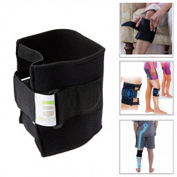 Therapeutic Beactive Brace Point Pad Leg for Back Pain Acupressure Sciatic