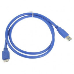 1m High Speed USB 3.0 to Micro USB 3.0 cable For Samsung