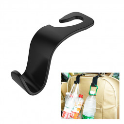 Car Seat Coat Hook Purse Bag Hanging Hanger Auto Bag Organizer Holder