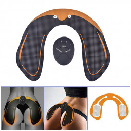 Wireless EMS Hip Trainer Muscle Stimulator Buttocks Butt Lifting Buttock Toner Slimming Massager