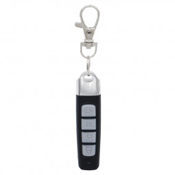 MR-A032 433MHZ Universal Cloning Remote Controller Key Copy Cloning Duplicator for Car Electric Gate Door - Grey