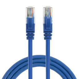 Cat5 Ethernet Cable Ethernet Cable LAN RJ45 Computer Network Cable Patch Connector Cable - 1m