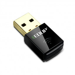 Mini USB 300Mbps Wifi Adapter EP-N1557 Realtek 8192EU Wireless Network Card