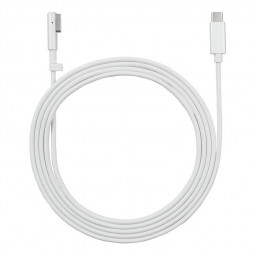 USB-C Type C to Mag-safe1 60W Cable Compatible with MacBook Air / Pro - L-Tip
