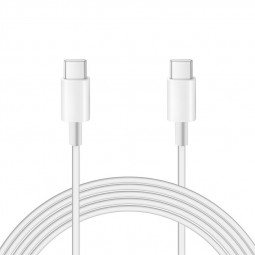 USB C to USB C Charging Cable Type C to Type C Data Sync Charger Cable 2m