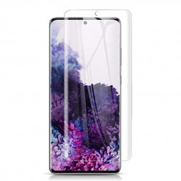 Smooth Soft and Flexible TPU Film Screen Protector for Samsung Galaxy S20 Ultra