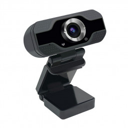 1080P USB Interface Plug And Play Webcam 2 megapixel PC Camera