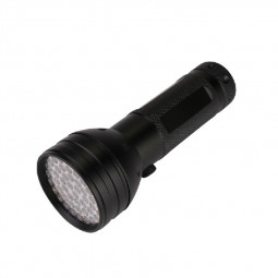 UV LED Flashlight Torch Light Ultra Violet Blacklight Pet Urine Stain Detector