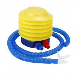 Yoga Ball Foot Pump Multi-purpose Portable Inflatable Toy Balloon Inflatable Foot Air Pumps