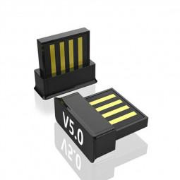 Mini USB Bluetooth 5.0 Adapter for PC Win 10/8.1/8/7/XP/Vista