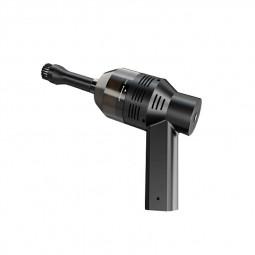 Portable Mini Handheld Keyboard Vacuum Cleaner USB Charging Keyboard Cleaner