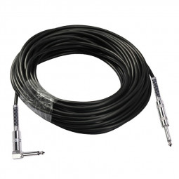 6.35mm male to male mono audio line cables - 10M