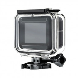 40M Waterproof Case Touch Screen Underwater Diving Protective Cover Housing Mount for Go Pro Hero 8