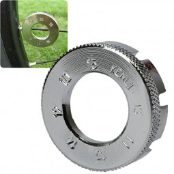 8 Way Spoke Nipple Key Bike Cycle Wheel Rim Wrench Spanner Bicycle Tool