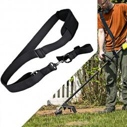 Wacker Strap Universal for Leaf Blower Straps Weedeater Thick Shoulder Weed Eater Trimmer Strap Shoulder