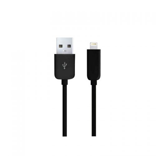 1M Length Connector to USB Power & Data Cable for Apple iPhone 5