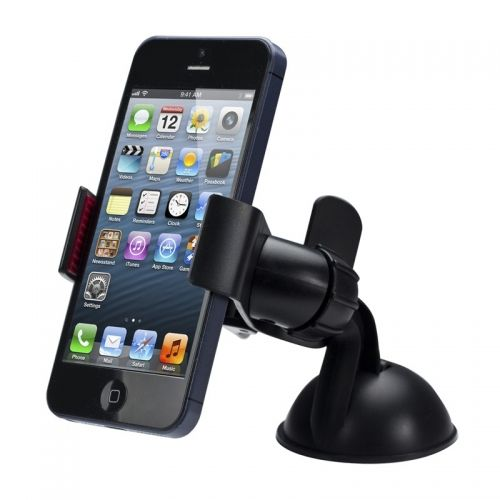In Car Windscreen Suction Mount Holder for iPhone 4S/5 Galaxy S3 S4