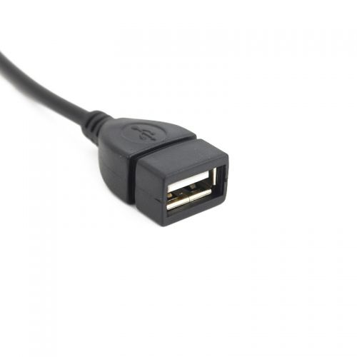 USB 2.0  Micro USB  Adapter Cable With OTG