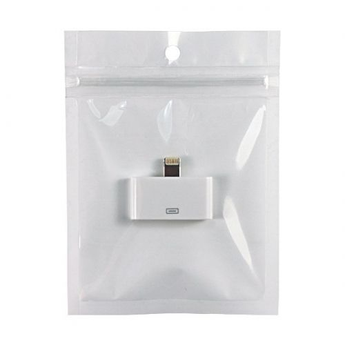 Apple 30 Pin to Lighting Adapter for iphone5/5S iPad Mini iPod Nano