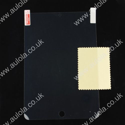 Professional Protector Guard Screen Protective Film Cover for iPad Mini
