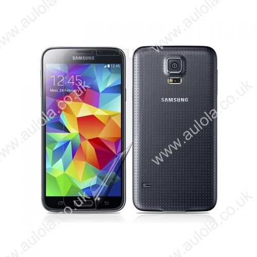 High-definition Protective Film for Samsung S5