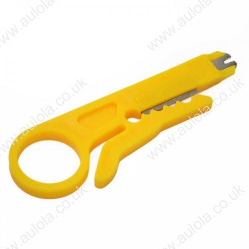 Wire stripper & cutter &Wire knife